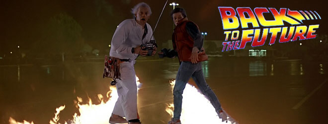 Back to the Future (Geleceğe Dönüş)